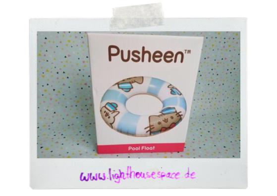 Pusheen Box Sommer 2019